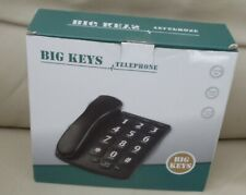 Big Keys Corded Telephone