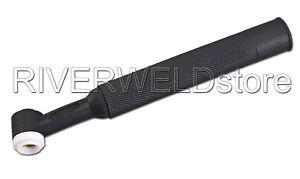 Flexibler Brennerhals Brennerkörper SR9 SR9F R-SR WP9F HP9F TIG/WIG biegsam 1St