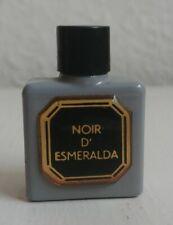 Noir d'Esmeralda von Parfums Esmeralda - Parfumminiatur 4 ml