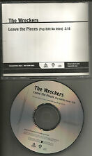 Michelle Branch THE WRECKERS Leave the Pieces POP EDIT NO INTRO PROMO CD single