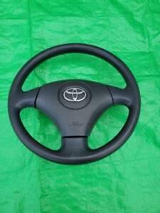 JDM Toyota bB NCP30/31 Scion xB Steering Wheel OEM