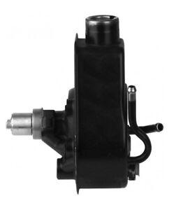 Dodge Ram Cummins Diesel Power Steering Pump w/Coupler 97-02 2 Return Reman Pump