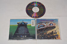 EMERSON LAKE & PALMER - BLACK MOON - MUSIC CD RELEASE YEAR 1992