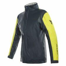 New Dainese Storm Jacket Women's XXL Black/Yellow #263428913AXXL