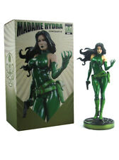 Sideshow Collectibles Madame Hydra Comiquette Statue Marvel Sample New Rare