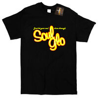 Coming to America Inspired Soul Glo T-shirt - Retro Classic 80s Film Movie Tee