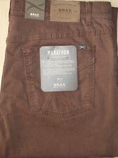 BRAX Jeans Stretchjeans Cooper braun Ganzjahresware NEU