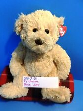 Ty Classic Boris the Tan Bear 2014(310-2131)