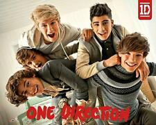 One Direction : Bundle - Mini Poster 40cm x 50cm new and sealed