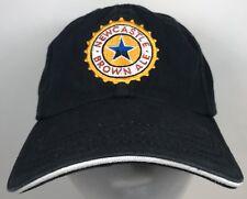 NewCastle Brown Ale Beer Hat Black Baseball Cap Strapback
