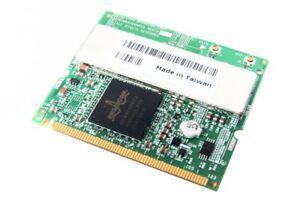 Texas Instrument XG-650 Wifi Wireless WLAN Network Minipci Card Laptop CB-309016