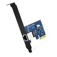UGREEN PCI-E Express to Gigabit Ethernet Card RJ45 Lan Adapter For PC Desktop