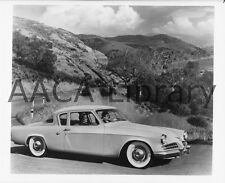 1953 Studebaker Commander Starlight Coupe, Factory Photo (Ref. #91505)