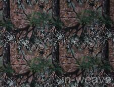 Vanish Arid Camouflage DUCK Fabric-By the Yard
