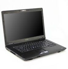 """15,6"""" Toshiba Tecra S11-104 i7 640M @ 2,8GHz 8GB 320GB DVD±RW (Webcam defekt)"""