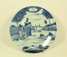 "Metropolitan Museum of Art ""MAY"" Delft Holland Months of Year 9'' Plate"