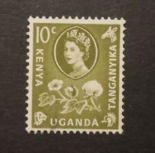 KENYA and UGANDA 1960 MI.NR. 109
