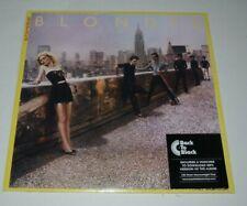 Autoamerican [LP] by Blondie Vinyl, 2015, Capitol 180 GRAM + DOWNLOAD SEALED