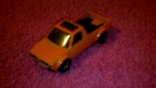Hot Wheels - Unboxed - #124 Volkswagen Caddy Pick-Up - Orange