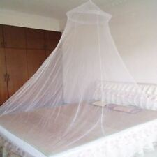 Mosquito Net Canopy Insect Bed Drape Camping Canopies