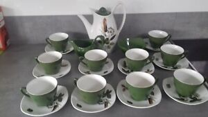 Midwinter Stylecraft Riverside pattern tableware
