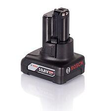 Bosch Akku GBA 10,8 V 4,0 AH Li-Ion 1600Z0002Y