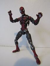 "Marvel Legends Classic 6"" Inch Cyber Spider Man Action Figure Spiderman"