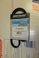 MERCURY OUTBOARD DRIVE BELT 828507Q