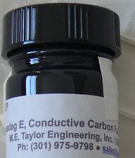 Conductive Carbon Ink Water based Spray formula    BULK SIZE --- 1 Liter bottle
