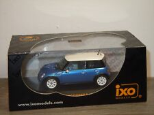 Mini Cooper S 2002 - Ixo 1:43 in Box *35405