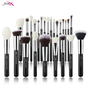 Jessup Professional Makeup Brushes Set 25Pcs Powder Foundation Blending Brush
