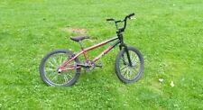 Bmx fahrrad 20 zoll gebraucht