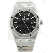 Audemars Piguet Ladies Royal Oak 33mm Steel 67650st.oo.1261st.01 Unworn