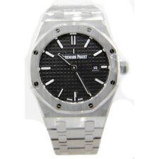 Audemars Piguet Royal Oak Ladies Steel Watch 67650st Quartz