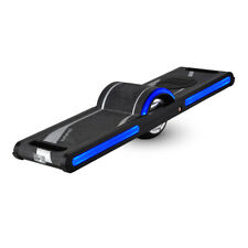 Surfwheel One wheel Electric Selfbalancing Skateboard with patented safey wheel