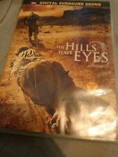 The Hills Have Eyes 2 (DVD, 2007)