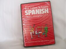 Listen Learn Speak Read Mini Course Understand Quickly Easy Spanish