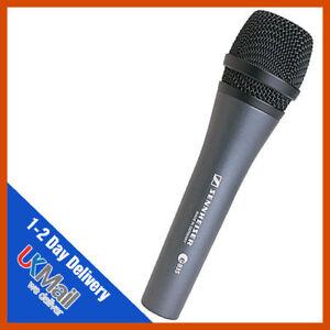 SENNHEISER E835 EVOLUTION Vocal Microphone | Dynamic Cardioid Microphone