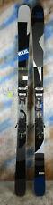 2017 Volkl Kendo 184cm w/ Marker Griffon Binding