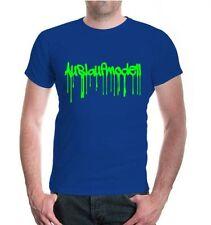 Herren Unisex Kurzarm T-Shirt Auslaufmodell lustige Sprüche Geschenk