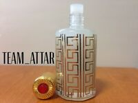 100ml White Musk Tahara /Body Musk Arabian Attar Ittar Oil Perfume Musky Itr it