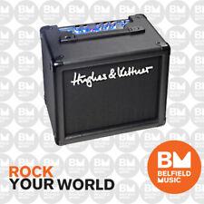 Hughes & Kettner TM5 Tubemeister 5 Watt Combo 1x8 HK-TM5C Amp Amplifier - BNIB