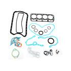 Engine Overhaul Repair Gasket Kit for Toyota Forklift 5K 7FG 04111-20310-71