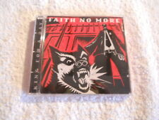 """Faith No More """"Kings for a Day"""" 1995 cd Slash Rec.  NEW"""