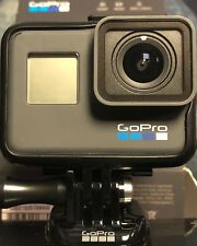 Modified Full Spectrum IR Infrared Sensitive Ghost Hunting GoPro Hero6 Camera