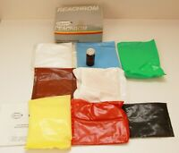 KIT chemistry for developing 10 color reversible films compatible with the C9165