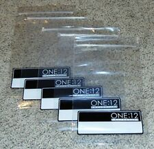Mezco One:12 PARTS & ACCESSORY BAG - Lot of 5