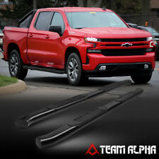 Nerf Bars & Running Boards for Chevrolet Silverado 1500 ...