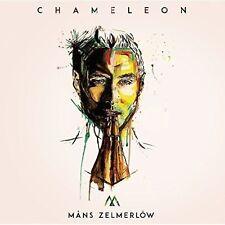 MANS ZELMERLÖW - CHAMELEON SOFTPAK  CD NEU