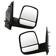 New Mirror Right Left for Chevrolet Express 2500 2008-2016 GM1321395, GM1320395